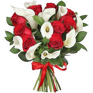 Купить цветы в зеленограде украшения цветы из ткани купить