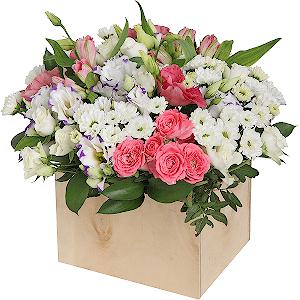 Заказать букет невесты в зеленограде купить в перми цветы оптом