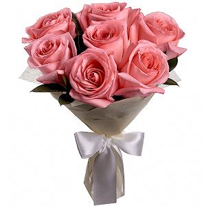 Магазин цветов розовые розы зеленоград